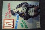 USA Magazine N° 39 - Zeitschriften & Magazine