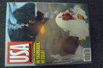 USA Magazine N° 50 - Zeitschriften & Magazine