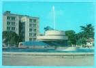 Postcard - Lagos, Nigeria   (V 12990) - Nigeria