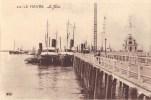 76 LE HAVRE - La Jetée - Le Havre