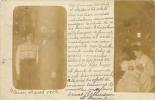 PLAUEN CARTE PHOTO 1902 - Plauen