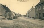 Poelkapelle - Bruggesteenweg ( Verso Zien ) - Langemark-Poelkapelle