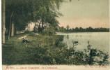 Aalter / Aeltre - Aan De Cranenpoel -1906  ( Verso Zien ) - Aalter
