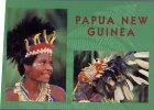 (350) Papua New Guinea - Papaousie Nouvelle Guinée - Peoples - Papua-Neuguinea