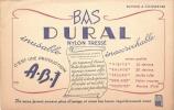 Buvard Bas Dural Nylon Tressé Inusable Inacrochable Production Abi  Appréciation D'une Cliente - Textile & Vestimentaire