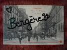 PARIS  SEINE1ER ARRONDISSEMENT TOUT PARIS BANQUE DE FRANCE RUE CROIX DES PETITS CHAMPS - Arrondissement: 01