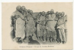 Anjouan Sultanat Groupe De Femmes Bushmen - Comoros