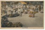 Durian Market 1923 Y. Ebata - Thailand