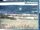 NORGE  LILLEHAMMER SPORT STADIO  GARE V1997 DV1625 - Norvegia