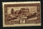 Tunisie  N° 176   Neuf *  Cote  1,00 € Au Quart De Cote