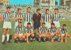 Cartolina JUVENTUS Anni ´70 Con De Paoli E Bercellino - Soccer