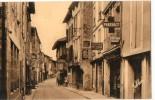 PORT-SAINTE-MARIE - RUE DU DOCTEUR CHANTELOUBE - France