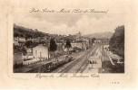 PORT-SAINTE-MARIE - LA GARE - France