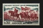 Andorre   N° 167   Neuf **  Cote  13,90 € Au Quart De Cote