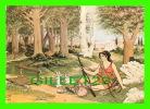 GREECE - ARTEMIS, THE GODDESS OF HUNTING - TOUBI´S - - Grèce