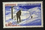 Andorre   N° 176   Neuf **  Cote  2,70 € Au Quart De Cote