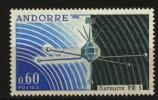 Andorre   N° 177   Neuf **  Cote  2,00 € Au Quart De Cote