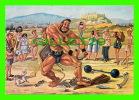 GREECE - HERCULE'S... GREAT ADVENTURES - - Grèce