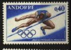 Andorre   N° 190   Neuf **  Cote  1,70 € Au Quart De Cote