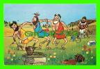 GREECE - WINE, SYRTAKI AND IMAGINATION - TOUBIS - VIN, SYRTAKI ET IMAGINATION - - Grèce