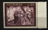 Andorre   N° 192   Neuf **  Cote  1,30 € Au Quart De Cote