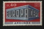 Andorre   N° 194   Neuf **  Cote  18,00 € Au Quart De Cote