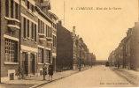 COMINES (59) Rue De La Gare Animation - Ohne Zuordnung