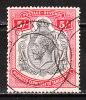 37  Tanganyika - George V - Oblit. - LOOK!!!! - Grossbritannien (alte Kolonien Und Herrschaften)