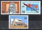 Fiji 1981 27th Commonwealth Parliamentary Assoc MNH** - Lot. 1014 - Fiji (1970-...)