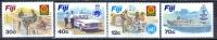 Fiji 1982 Disciplined Forces MNH** - Lot. 1019 - Fiji (1970-...)