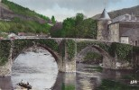 Brassac  81 -  Pont Château - Brassac