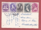 Cachet REPUBLIQUE DE SAN MARINO  1963 - Lettres & Documents