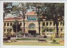 VIETNAM Ho Chi Minh City - La Poste Centrale (Central Post Office) - CPM CPM GF N° 3 (Asie Asia) - Vietnam