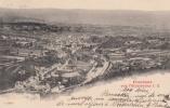 Panorama Von NIEDERBRONN I. ELS. - Niederbronn Les Bains