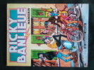 Ricky Banlieue. - Andere Stripverhalen