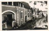 37     CIVRAY  -   SUR  -  CHER        La Route Nationale De TOURS    à     VIERZON - Autres Communes