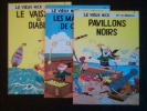 Vieux Nick.Dupuis No 1,1982. No 2, 1982. No 3,1983. - Andere Stripverhalen