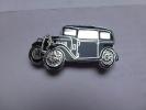 Superbe Broche En EGF ( No Pin's ) , Auto Ancienne - Pin