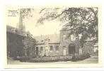 TEMPLEUVE - Le Château, Vue Intérieure (1934)sf60 - France