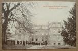 Ecole Primaire Supérieur De Mouy - L´école Vue Du Parc - Mouy