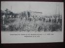 Catastrophe Du Chemin De Fer BRUXELLES-ANVERS - 1er Juillet 1903 - Déblaiement De La Voie. - Catastrophes