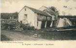 Le Serpont - La Scierie -1908 ( Voir Verso ) - Libramont-Chevigny