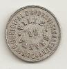 Ville De Vanves- 5 Centimes 1918 - [858] - Monetary / Of Necessity