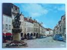 REMIREMONT - La Grande Rue - Remiremont