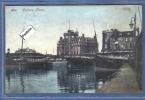 Carte Postale Ecosse  Leith  Sailors Home Trés Beau Plan - Ecosse