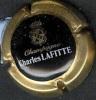 Capsule Champagne Charles Lafitte N° 9 - Lafitte, Charles