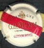 Capsule Champagne G.H. Mumm - Capsules & Plaques De Muselet
