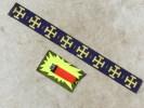JOLI LOT 8 INSIGNES SCOUT  ..... à Voir - Scoutisme