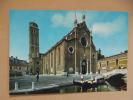 Cp Venezia Basilica Di S Maria - Unclassified