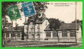 -15-SAINT- GRATIEN-(S.et.O)-les Nouvelles Ecoles.-(recto Verso) - Saint Gratien